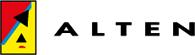 ALTEN GmbH Logo