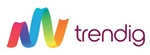 trendig technology services GmbH Logo