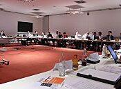 ISTQB-Meeting