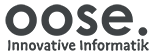 oose Innovative Informatik eG Logo