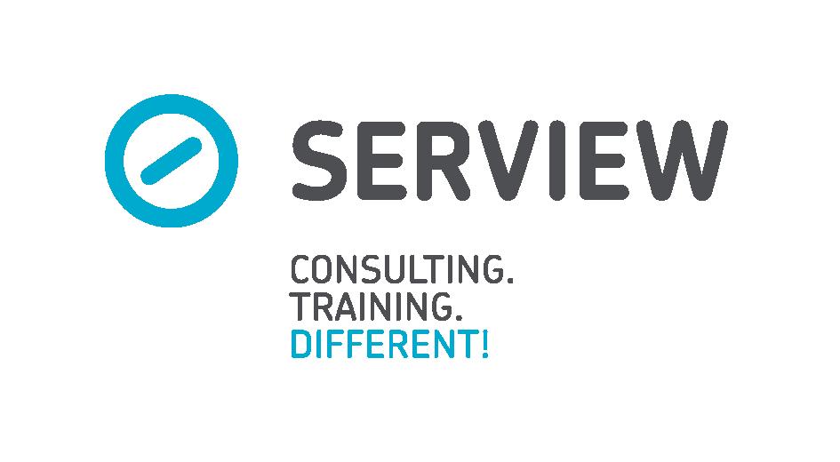 SERVIEW GmbH Logo