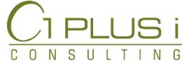 1 PLUS i GmbH Logo